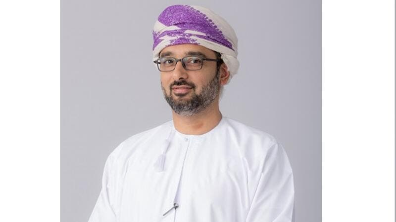 Raed Mohammed Dawood, Director of Government Relations and Corporate Affairs at Ooredoo