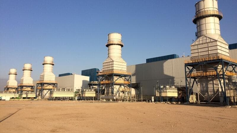 The company has won a contract to add 700 megawatts (MW) to the Rumaila Gas Power Plant, which currently has a power generation capacity of 1500 MW.