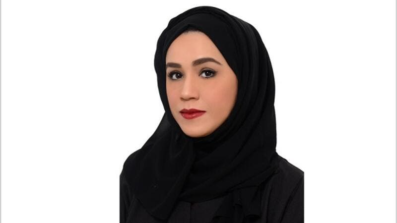 Shaikha Ahmed Al Bishri, Director of the Business Excellence Department in DED.