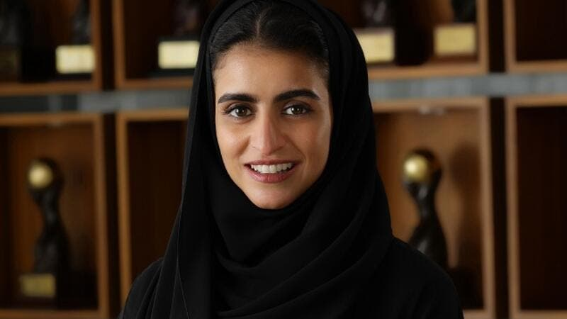 Shaikha Al Nowais, Vice President, Owner Relationship Management