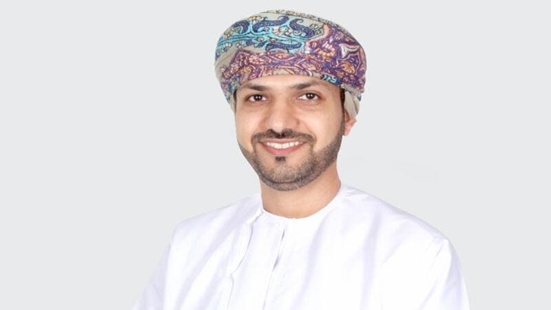 Sultan bin Ahmed Al-Wahaibi, Chief Business & Wholesale Officer at Ooredoo