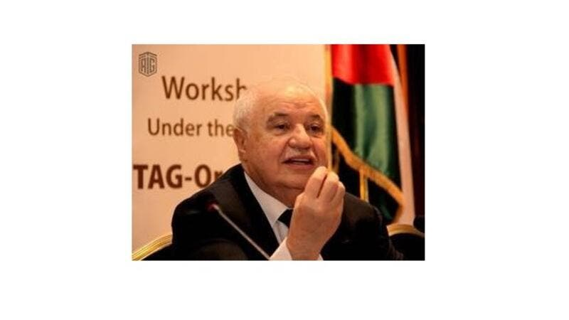 HE Dr. Talal Abu-Ghazaleh, TAG-Org chairman and CEO