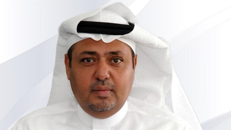 Mr. Ziyad Bin Mahfouz CEO Elaf Group