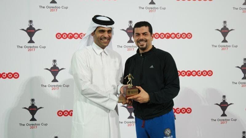 """Technology"""" wins Ooredoo Cup 2017   Al Bawaba"""