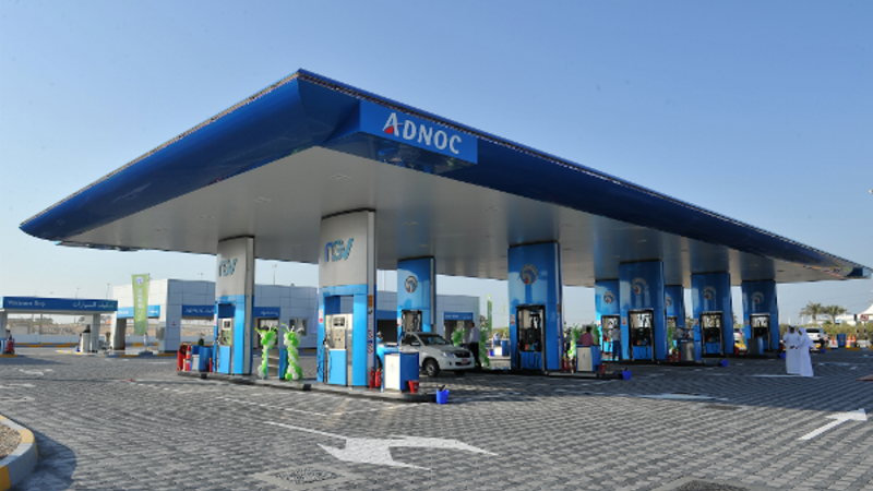ADNOC Distribution temporarily closing NGV fuelling at Souq Al