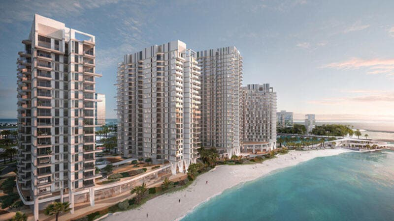 A focus on lifestyle-driven amenities and residential development projects is propelling Aldar's master-planned community on Reem Island towards being one of the most attractive destinations in the UAE Capital. (Trade Arabia)