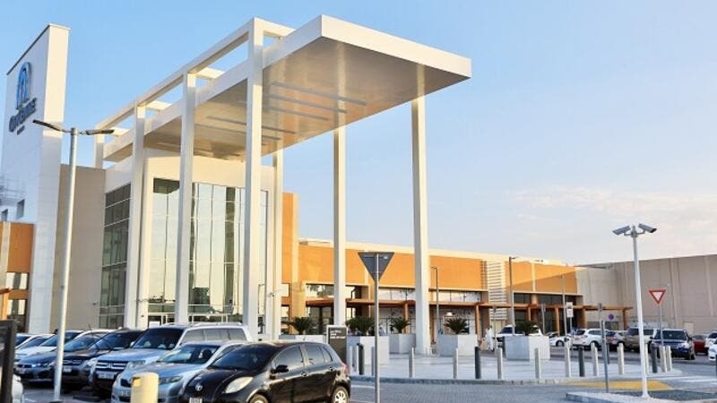 City Centre Ajman is transforming into a regional mall with an investment of Dh643 million.