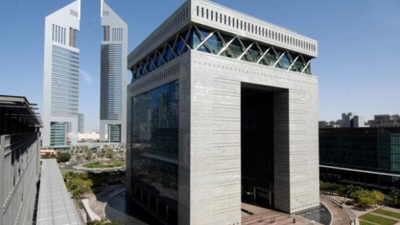 """The cost of doing business for fintech in the DIFC is 10 to 20 per cent of what a regular office will pay to run its operations."" - Mark Chahwan, CEO and co-founder of Sarwa. (File / Photo)"