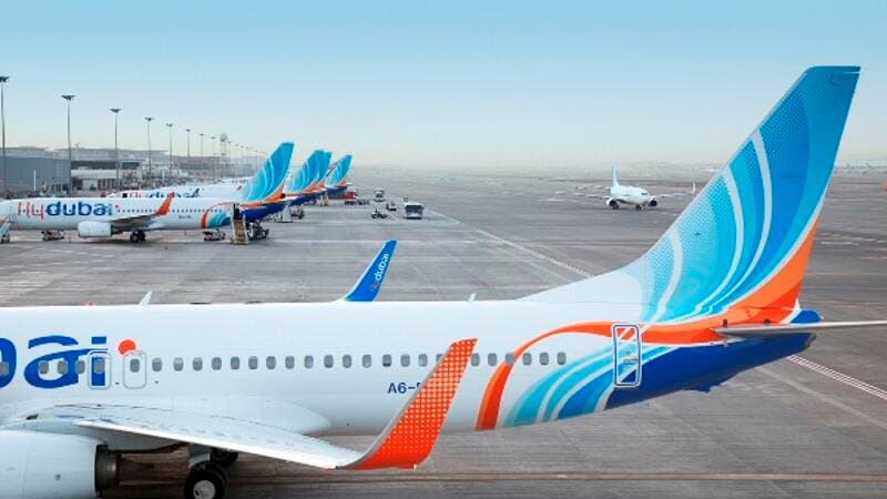 flydubai will operate 40 weekly flights to 10 points in Russia.