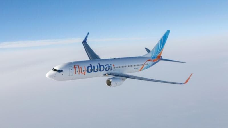 flydubai has worked closely with Mercator and their proven solutions have supported its cargo operations since launching.