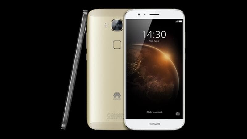 Huawei G8 breaks the local market with high-end features