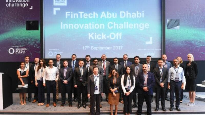 Two winners will be selected and invited to demonstrate their solutions at the Global FinTech Hackcelerator in Singapore.