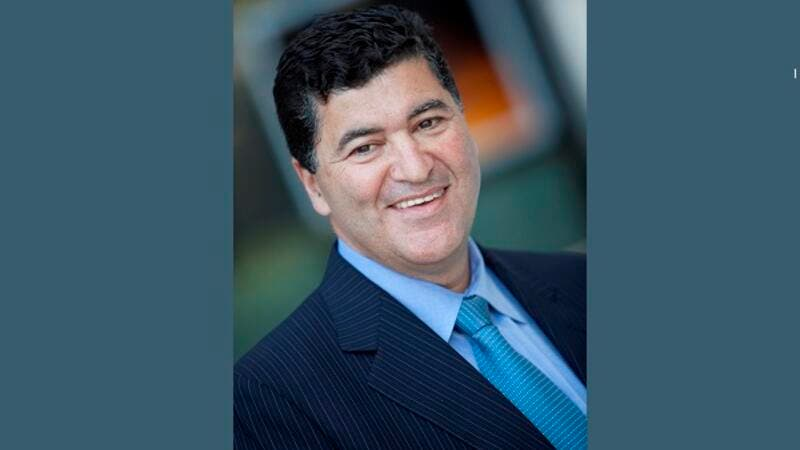 Dr Elias Zerhouni, President of Global R&D, Sanofi, France, and Former Director of the National Institutes of Health, USA, will speak at the opening keynote panel discussion at the Annual Research Conference (ARC) 2016
