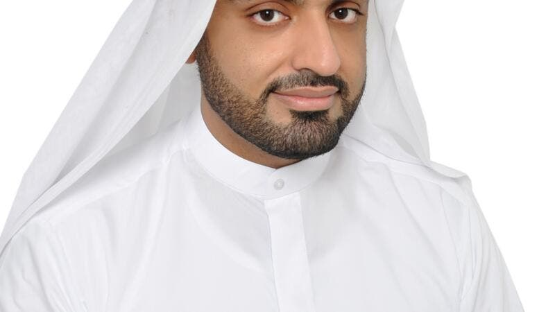 Mohammed Ali Rashed Lootah, CEO of CCCP