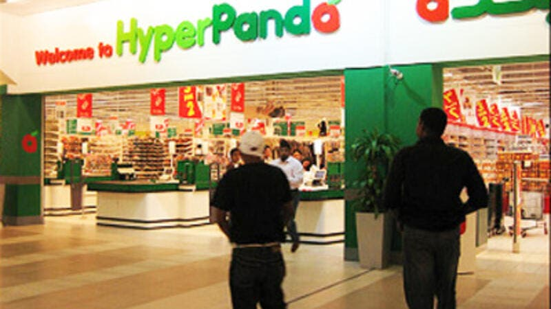 Savola, which owns supermarket chain Panda, is keen to increase the quality and variety of its sweets offering.