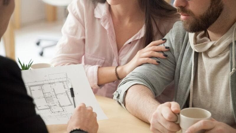 Being first time home buyers, millennials typically have lower budgets of between Dh1 million and Dh3 million. (Shutterstock)