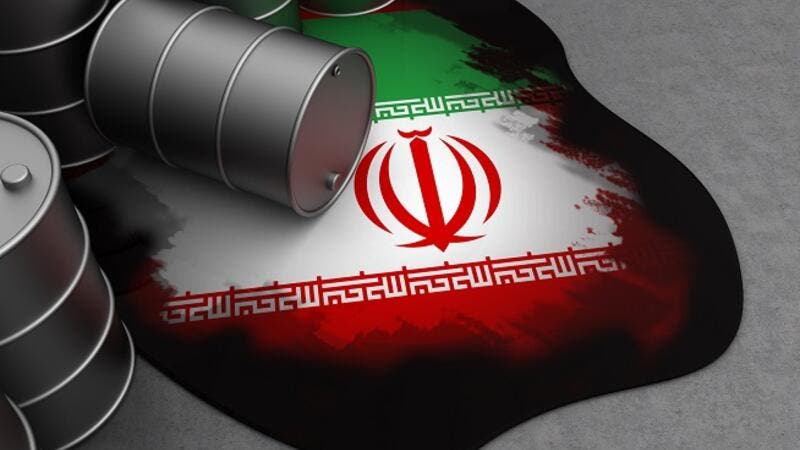 The OPEC's report also announced Iran's oil output based on direct communication. (Shutterstock)
