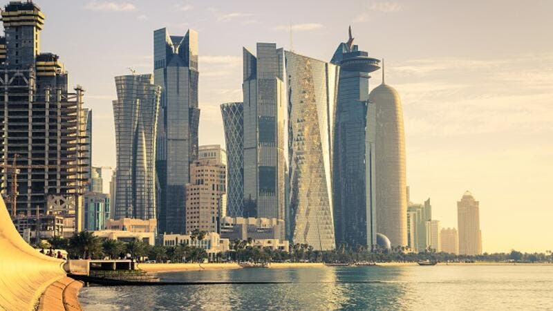 Qatar on Wednesday became the first country in the Gulf Cooperation Council to grant expats permanent visas to non GCC member states. (Shutterstock)
