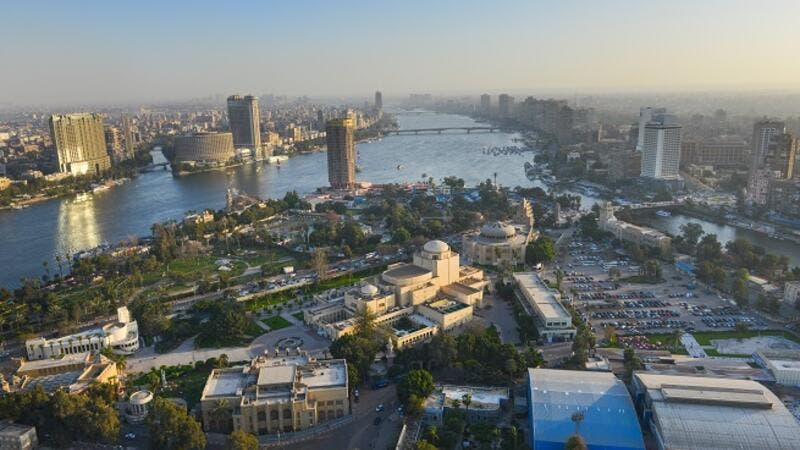Egypt is Africa's strongest and most investible economy. (Shutterstock)