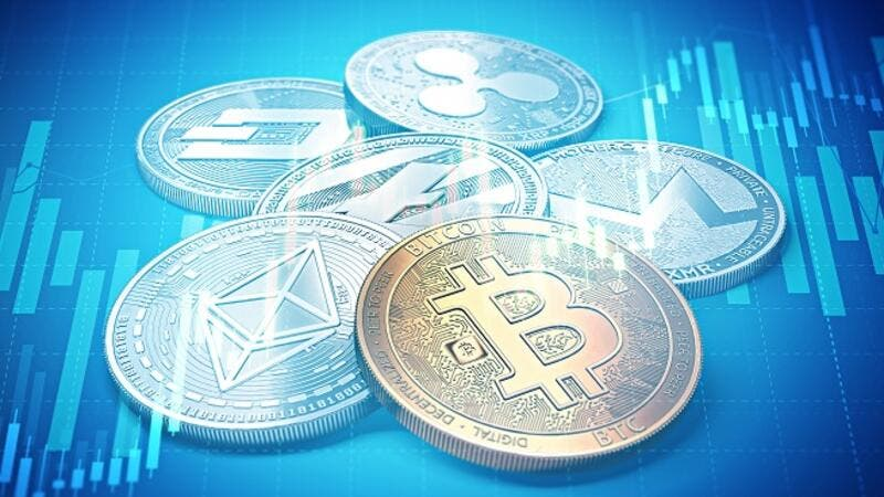 Cryptocurrencies, such as Bitcoin, Ethereum, Ripple, Lite and Dash, are taking the world by storm. (Shutterstock)