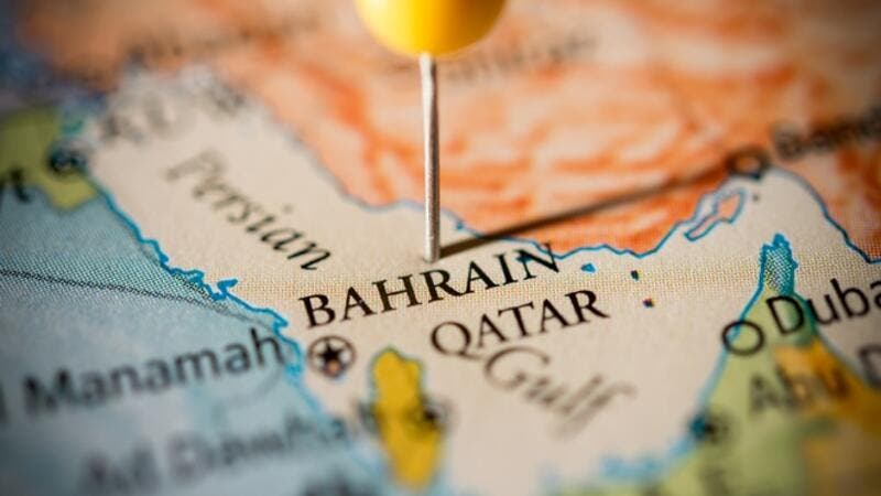 Bahrain was found to be the third best paying country among the five Gulf Cooperation Council states. (Shutterstock)