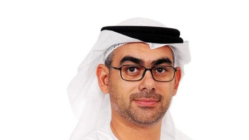 Jasim Husain Thabet, Tabreed's Chief Executive Officer