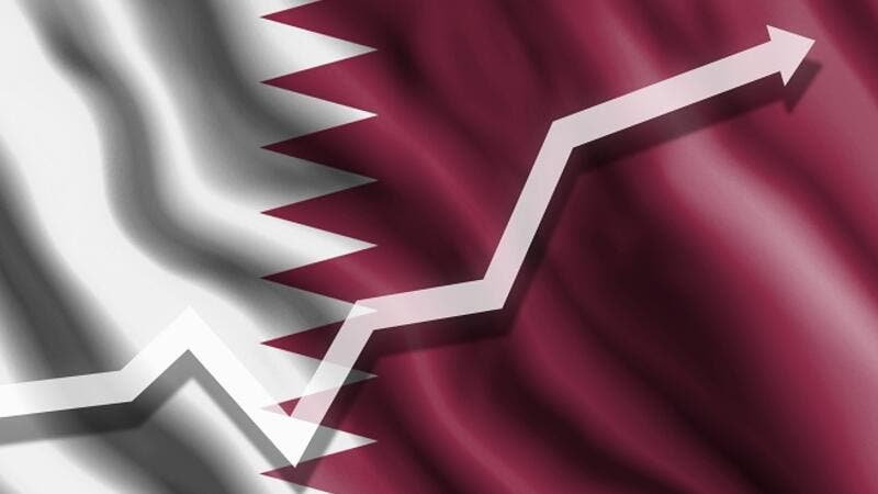 Qatar's non-hydrocarbon sector is expected to grow 4.1 percent and 4.8 percent year-on-year in 2019 and 2020. (Shutterstock)