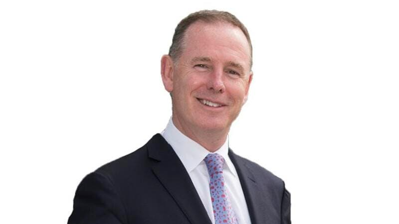 Tony Douglas joins Etihad from the UK's Ministry of Defence, where he has served as CEO of the Defence Equipment and Support department.