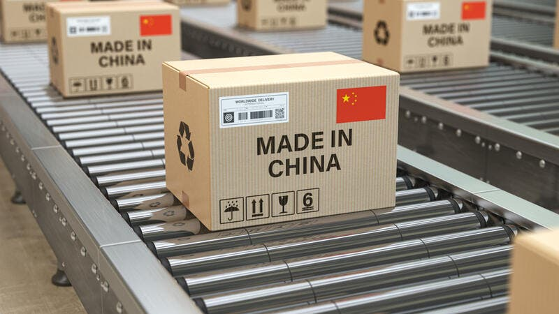 China: Exports Rebound in June As Economies Reopen