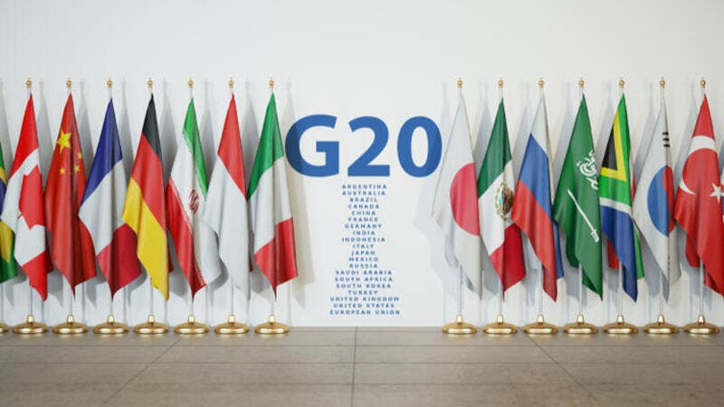 COVID-19: G20 to Adopt New Additional Measures to Support Global Economy