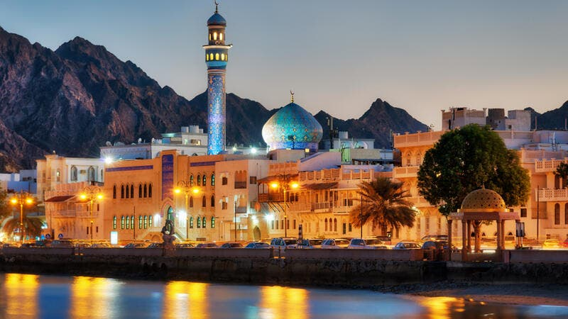 Omani Ports Witness Operations Growth in 2020