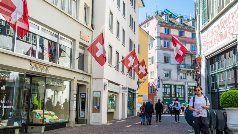 Switzerland Named The Most Expensive Country Globally, Qatar Won The Title Regionally