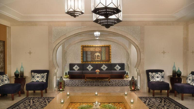 The Ritz-Carlton Spa, Dubai Has Re-Opened and Is Ready to Welcome Back Ladies and Gentlemen