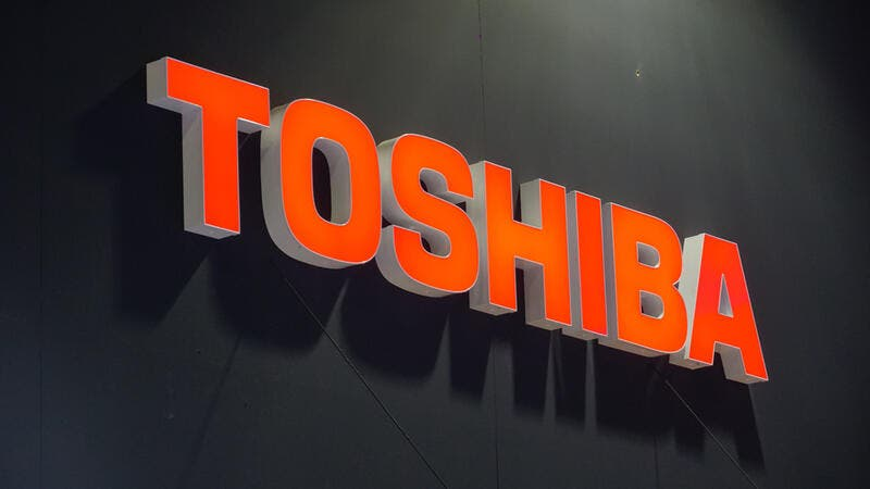 Toshiba Mulls $20 Billion Take-Private Deal
