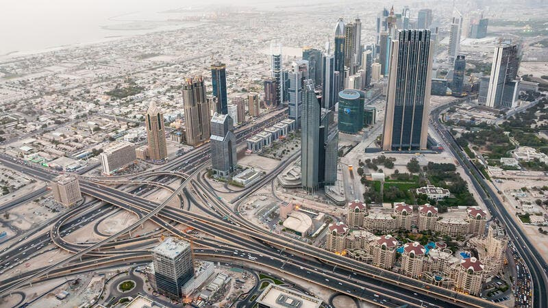 UAE: Dubai Banks Announce Relief Measures to Ease COVID-19 Impact