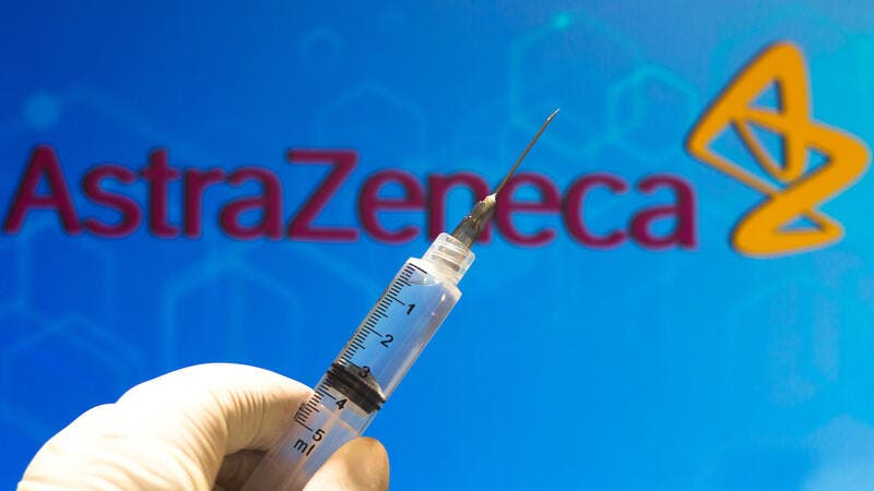 UK Reports 30 Clot Cases Associated with AstraZeneca Vaccine