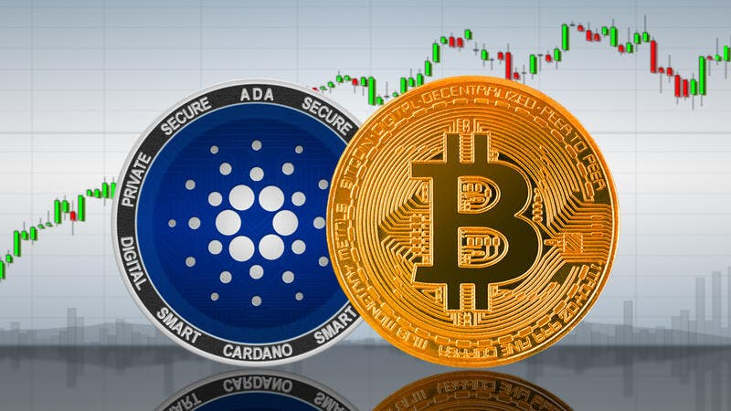Crypto News Recap: Bitcoin Dips to $46K, Cardano Becomes World's Third Largest Cryptocurrency