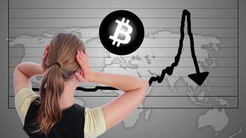 Crypto News Recap: Bitcoin Loses Steam Amid Multiple FUD News   Al Bawaba