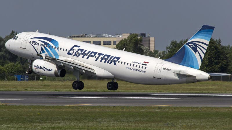 EgyptAir Resume Flights to Saudi Arabia