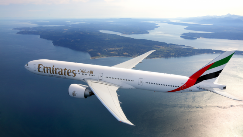 Emirates Airline President Expects Air Travel to Go Back Normal By Summer 2021