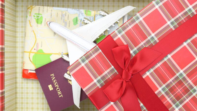 UAE Travellers Gifts Should not Exceed Dh3,000 in Value