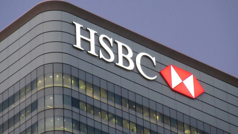 HSBC Eyes Ambitious Growth Plans in the Middle East