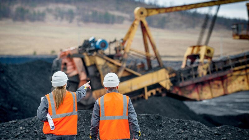Why Mining Industry Should be on GCC's New Financial Plan