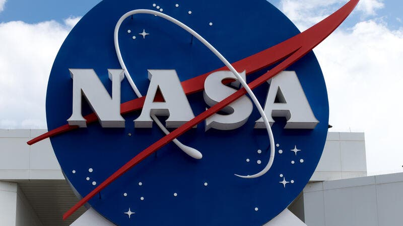 NASA Spacecraft To Stow Asteroid Sample To Stop Leakage