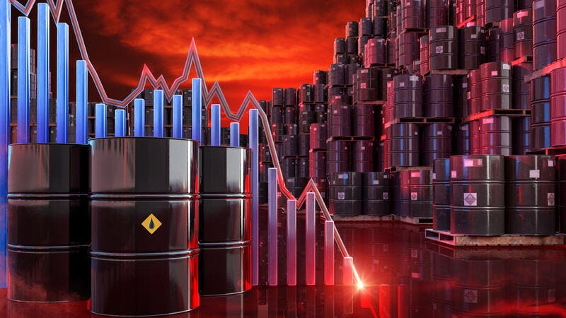 Oil backs off 11-month high on rising Covid-19 cases