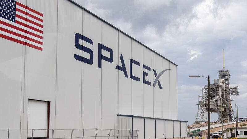 US Space Force decides to fly on reused SpaceX Falcon 9