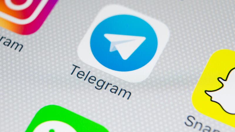 Telegram Rolls out Voice Chats in Groups