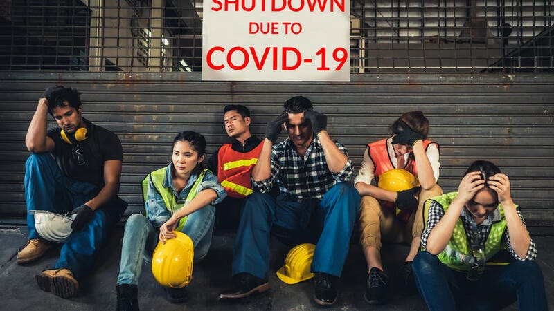 Almost 50 Percent of World's Workers Could Lose Livelihoods Due to COVID-19