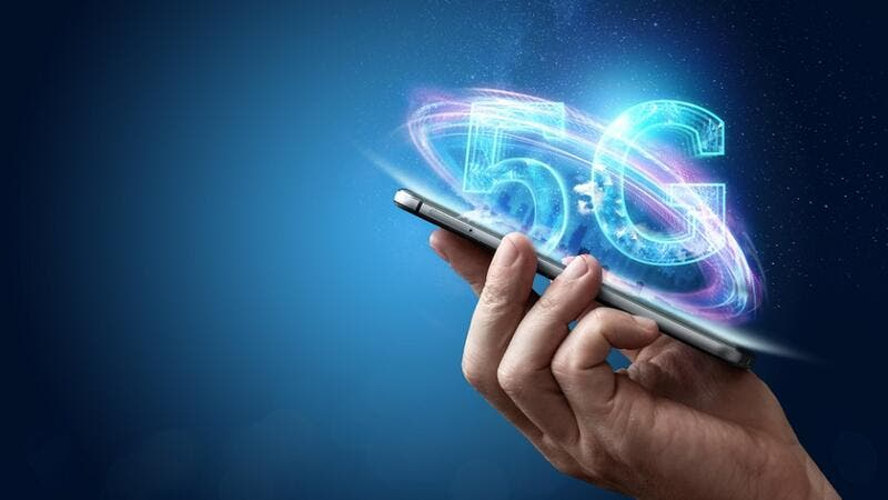 Global 5G Subscriptions to Top 2.6 Billion Within the Next 6 Years