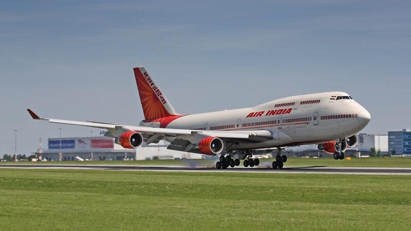 India to Complete the Sale of Air India, Bharat Petroleum by March 2020